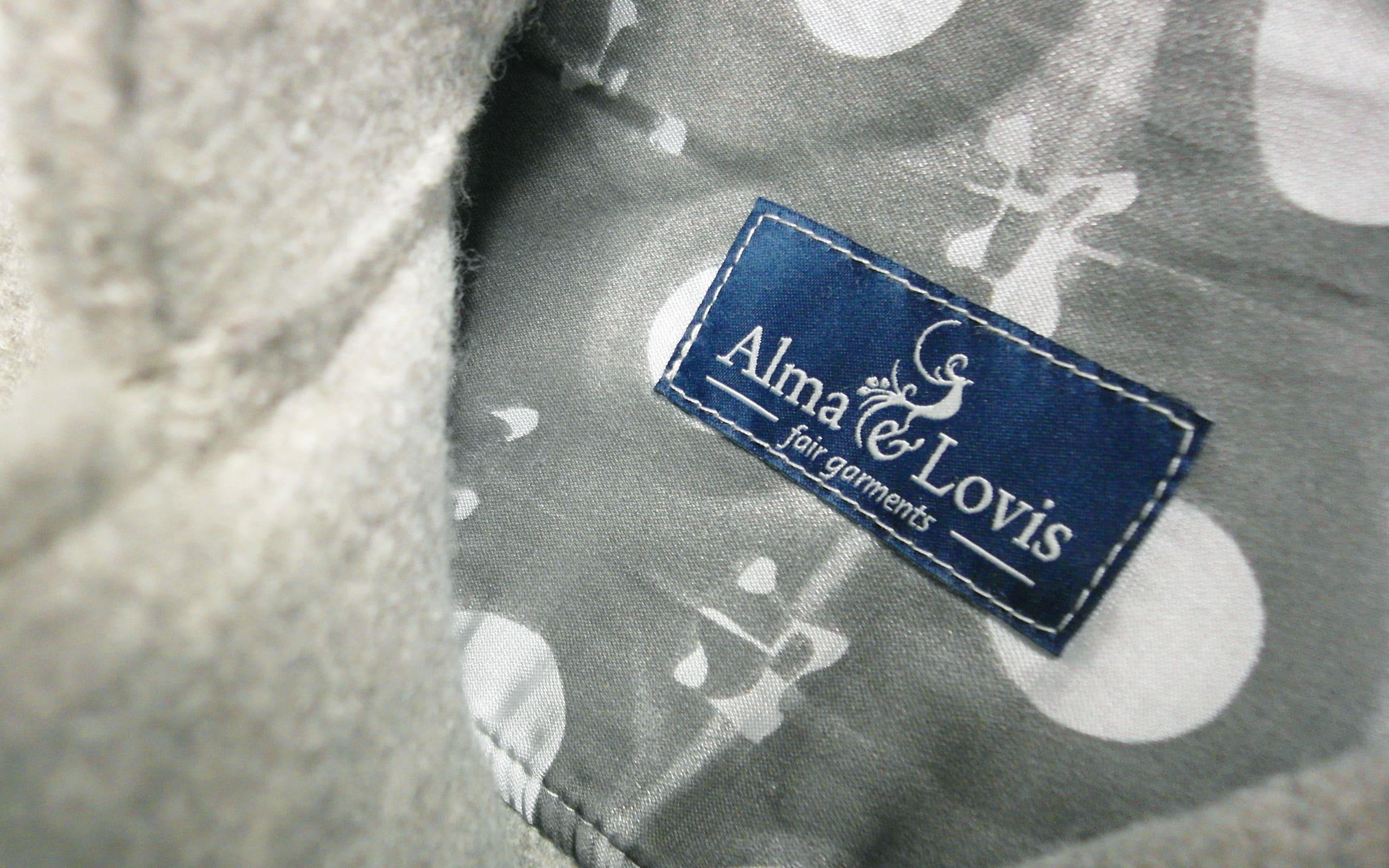 Alma & Lovis