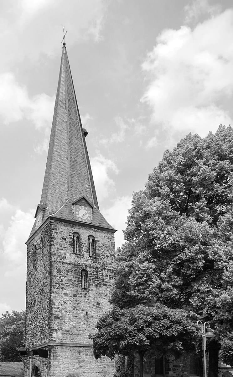Langendreer-Christuskirche