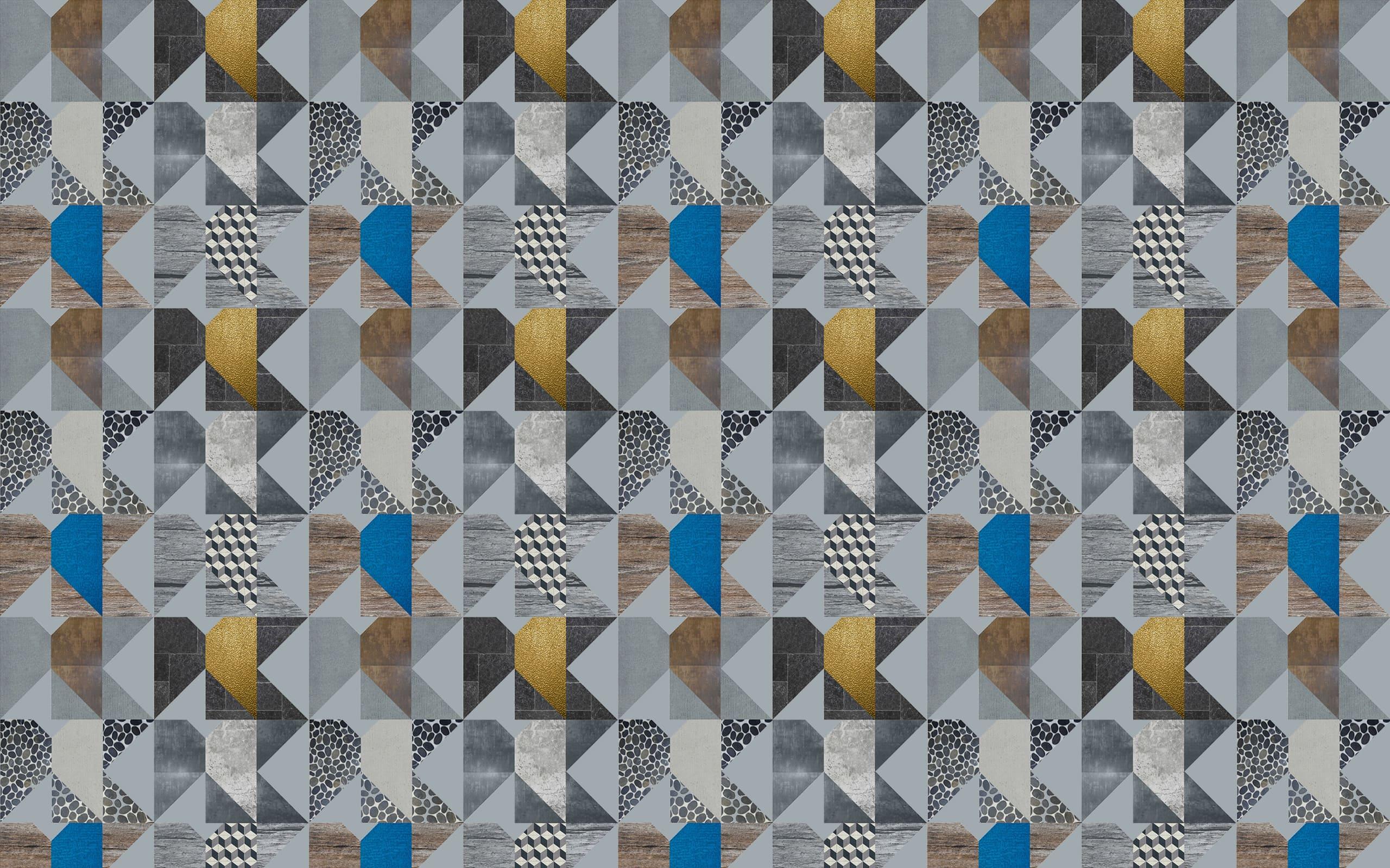 MK-Pattern